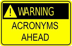 accronyms in crypto