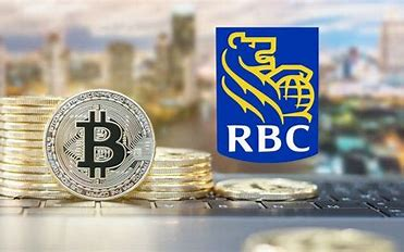 Royal Bank Bitcoin