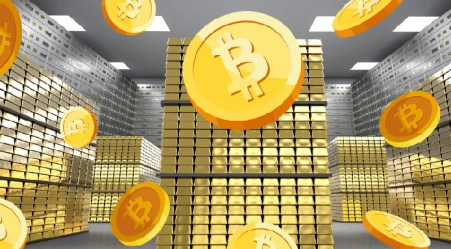 Is Bitcoin better than gold